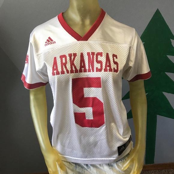 adidas Arkansas Razorbacks Darren McFadden Jersey